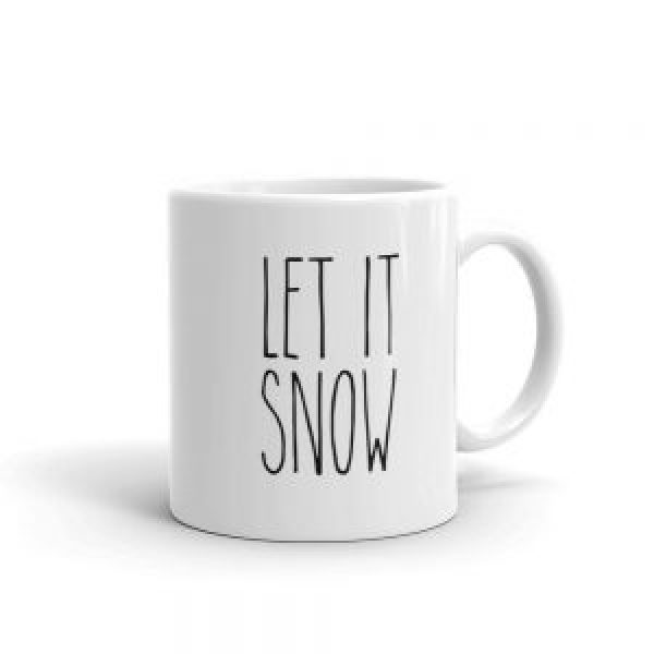 Rae Dunn Inspired Mugs #etsy #raedunnfinds #coffeemugs #giftsforher