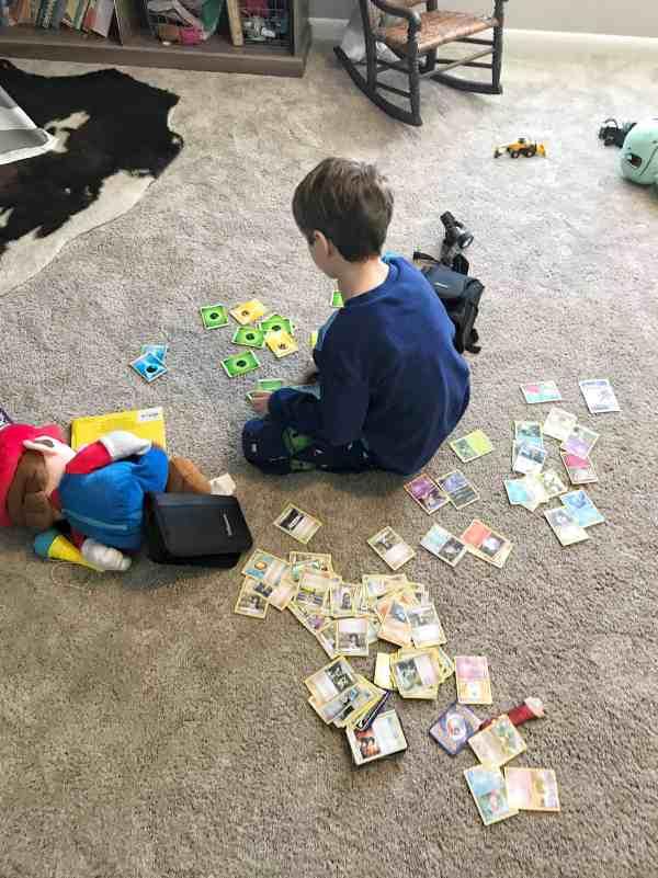 Decluttering Kids Rooms in 6 Easy Steps