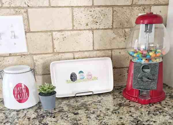 20 Inexpensive Easter Decor Ideas