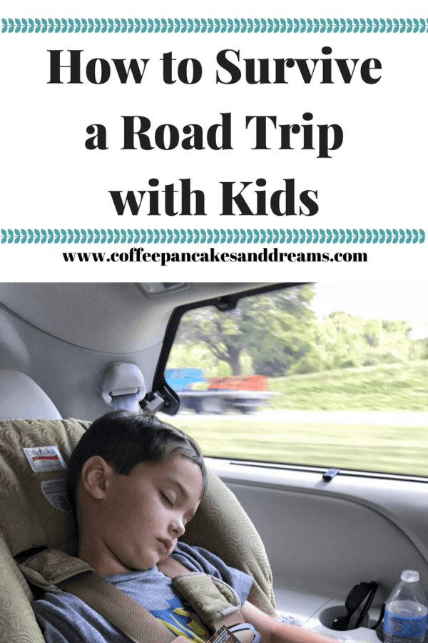 Tips for Traveling with Kids in Car #kids #tips #momhacks
