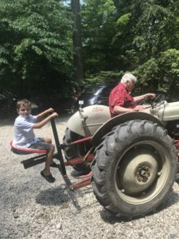 4th of July Family Traditions