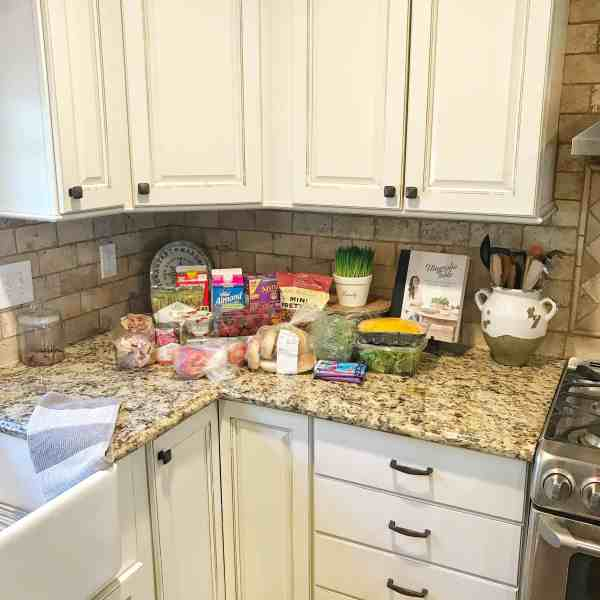 Favorite Grocery Shopping Hack #groceries #ideas #budgetfriendly