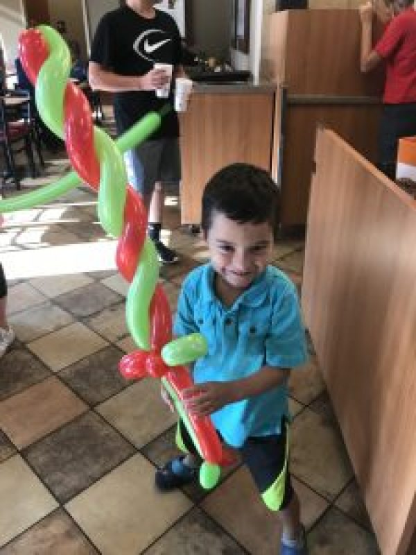 Family Friendly Events in Cleveland #chickfila #kids #inexpensive #budgetfriendl