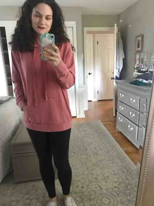 Comfy Fall Clothes for Women #falloutfits #outfitinspiration #fallstyle
