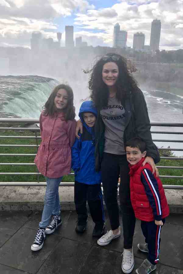 What to do with kids in Niagara Falls #kidfriendly #inexpensive #ideas