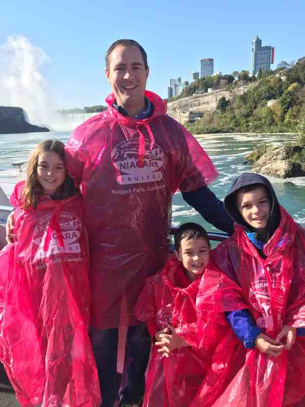 What to do with Kids in Niagara Falls #familyfriendly #attractions #inexpensive