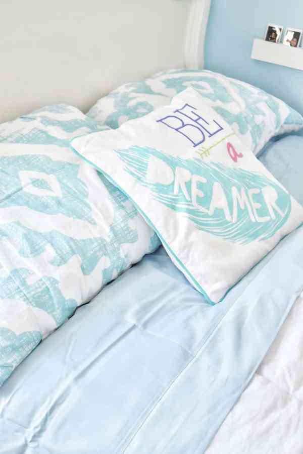 Tween girl bedrom decor ideas