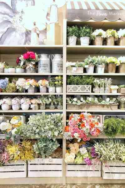 Spring Home Decor Trends #farmhouse #springdecor