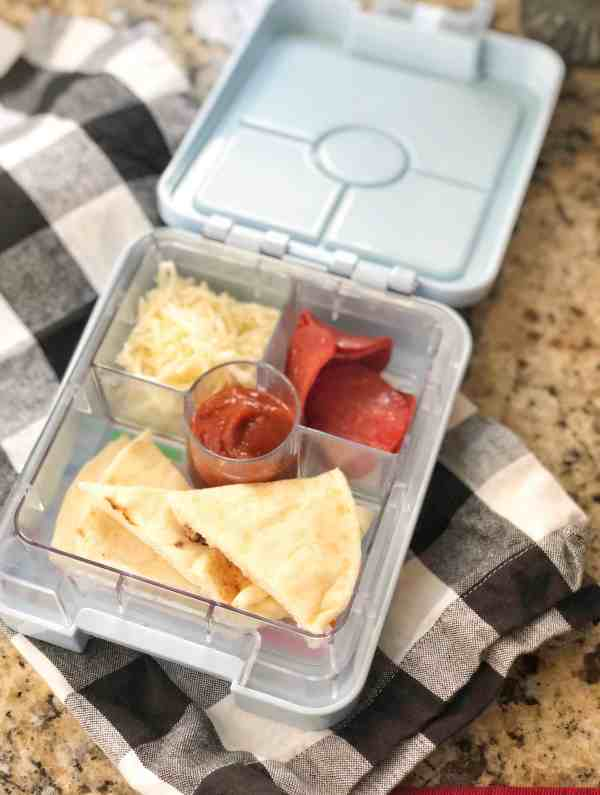 Bento Box Lunch Containers #schoollunch #bentoboxinspiration #kidslunches