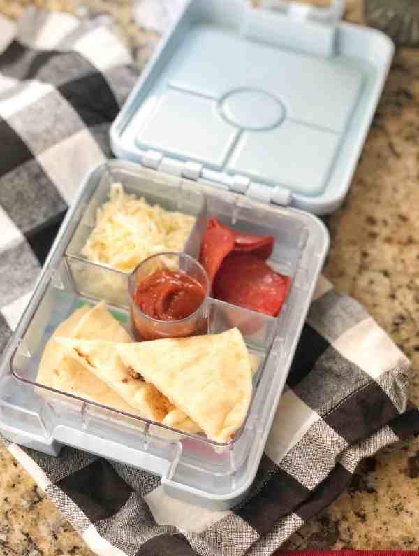 Bento Box Lunch Containers #schoollunch #bentoboxinspiration #kidslunches