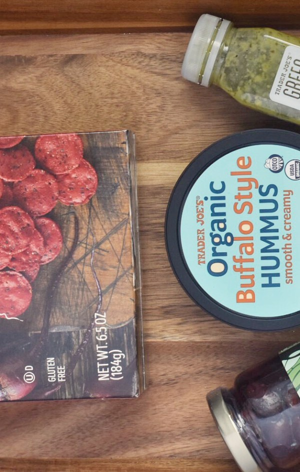 Top Healthy Foods Trader Joes #family #shoppinglist #snackideas