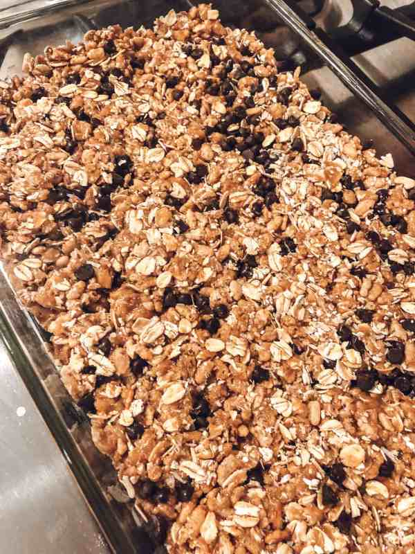 day in mom life healthy homemade snack ideas