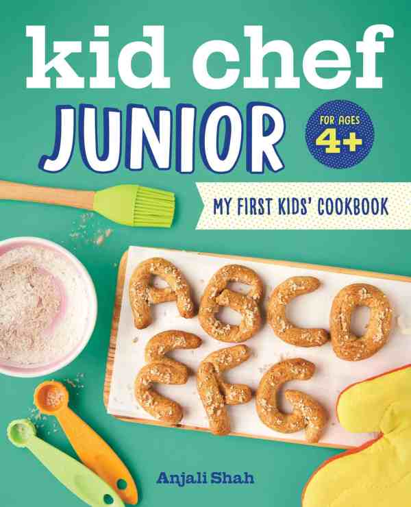 Best Cookbooks for Kids #easy #kidfriendlyrecipes #healthy