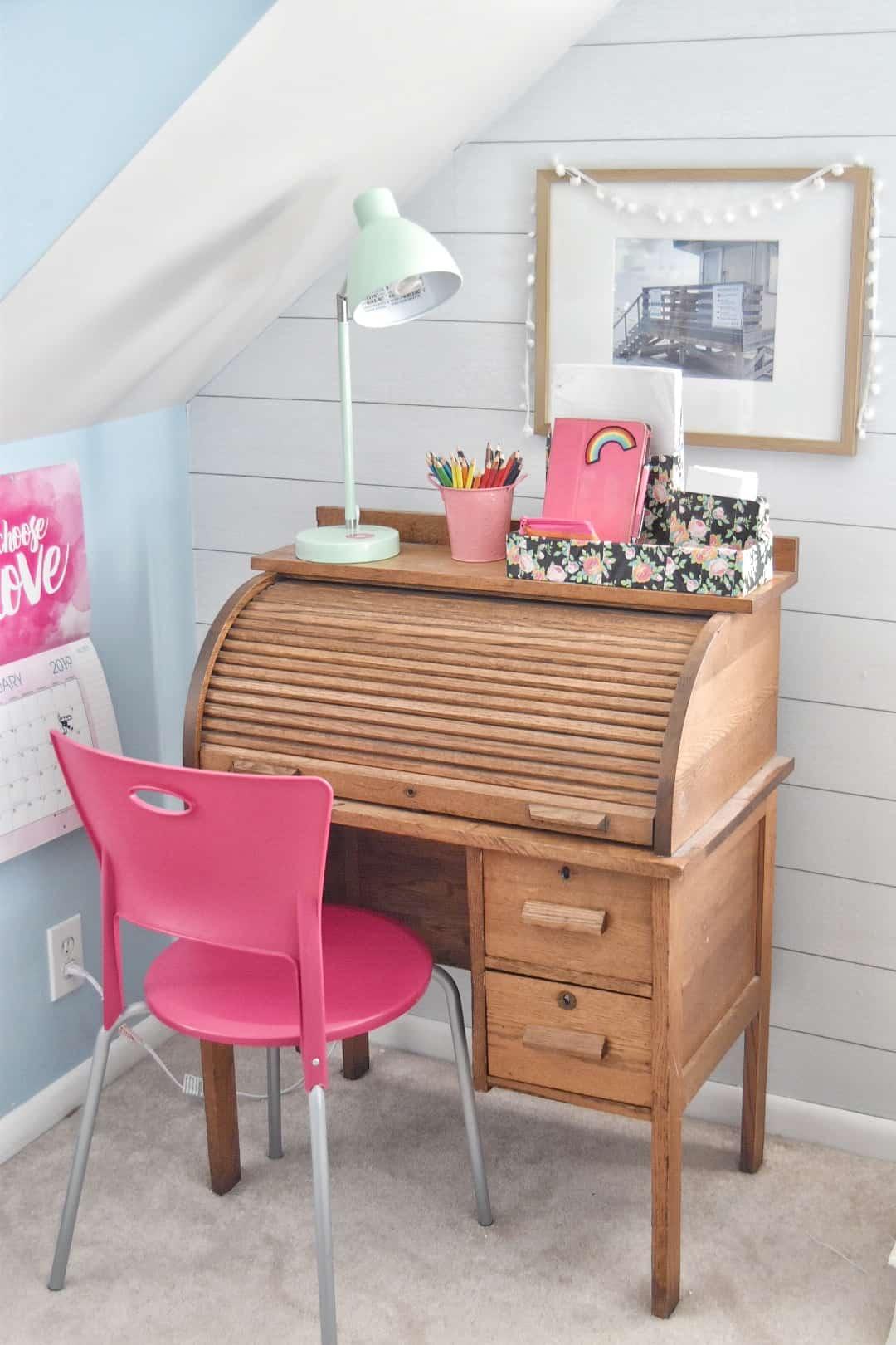 DIY Room Decor for Girls #tweens #inexpensive #bedroomdecor