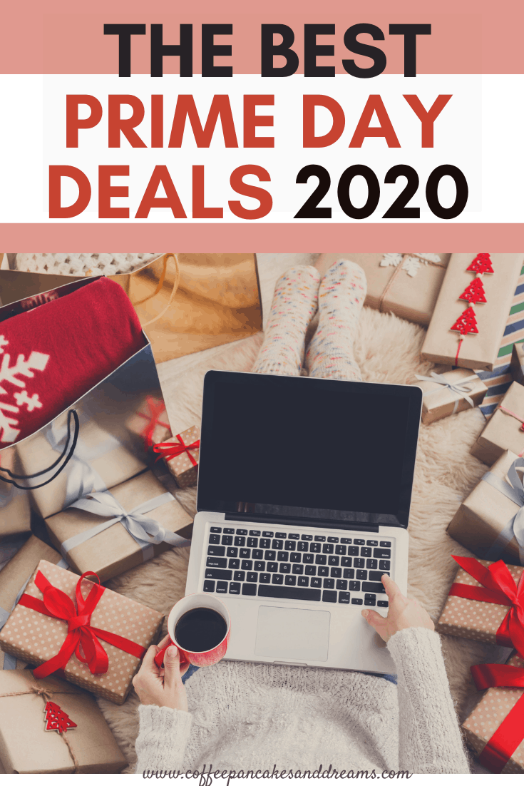 Amazon Prime Day 2020 Deals #home #kids #christmas