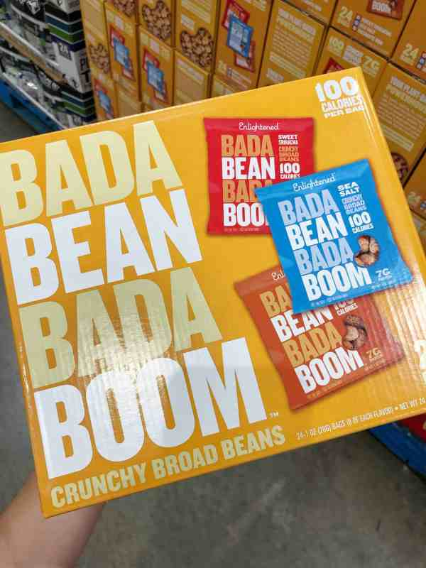 Best snacks at Costco #kidfriendly #onthego #healthy