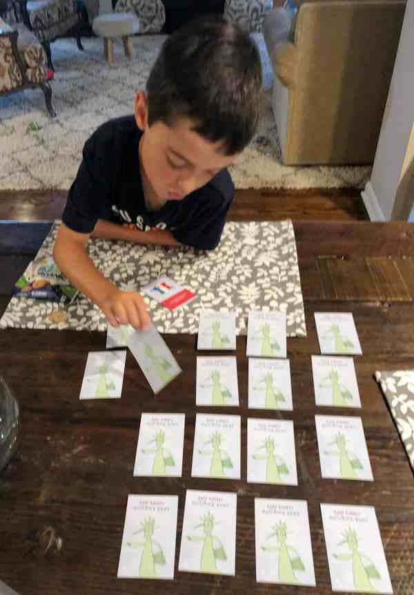 July Kids Night in Box Review