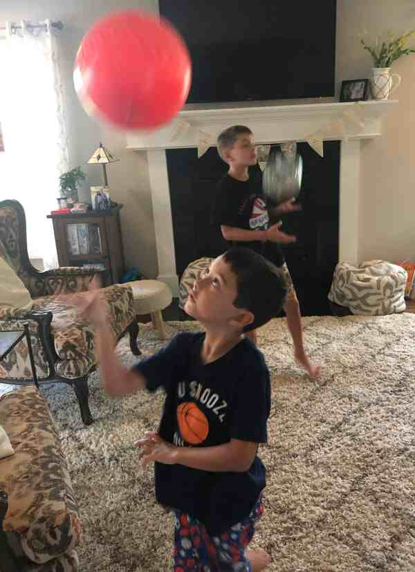 Kids Night in Box Review July 2019