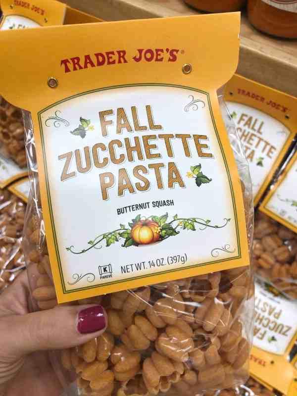 Trader Joe's Pumpkin Fall Favorites #healthy #snacks #shoppinglist