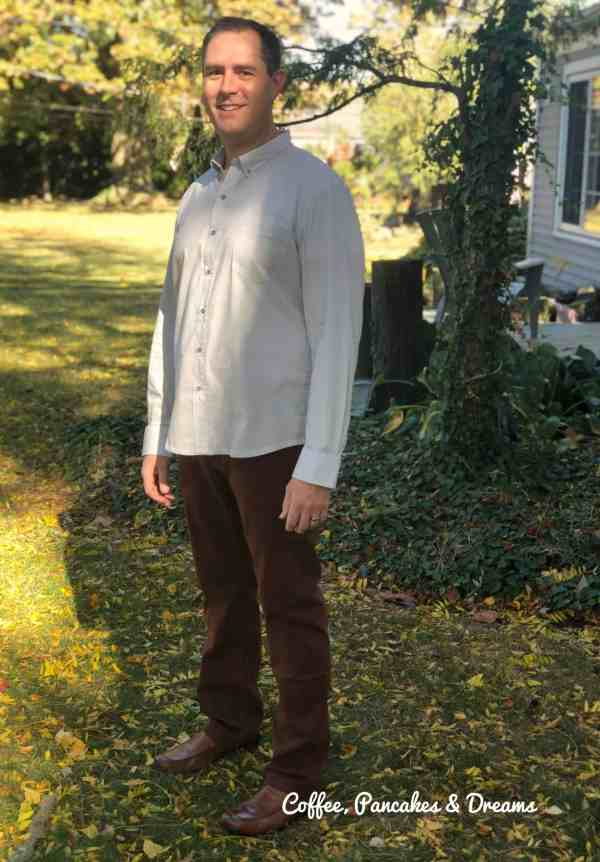Fall Men's Clothing at Bombfall #subscriptionbox #stitchfix #affiliate