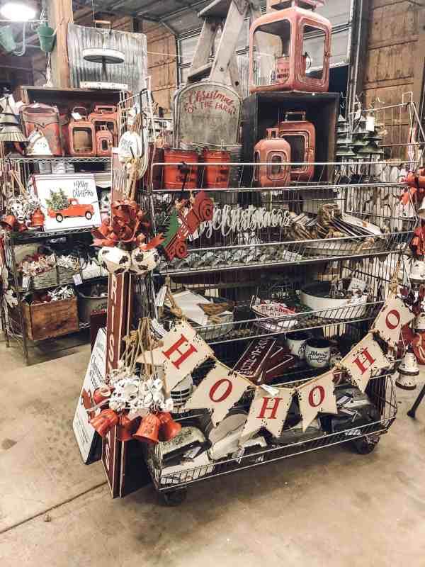 Vintage Market Days Cleveland Ohio