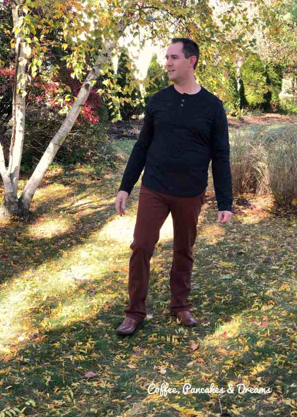 Bombfell Men's Clothing Review #fall #fashion #stitchfix #subscriptionbox