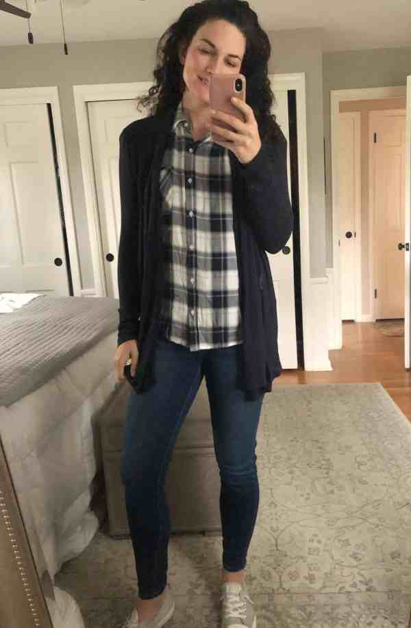 Stitch Fix Unboxing Winter 2019
