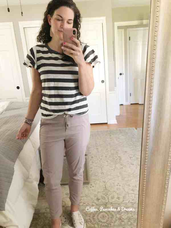athleta dupe pants