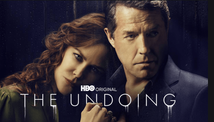 The Undoing Review