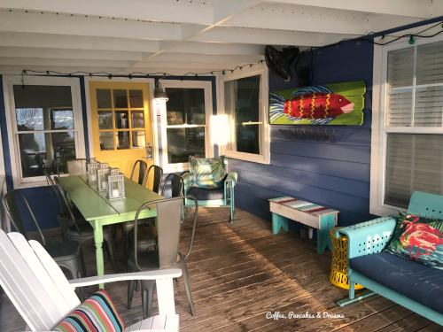 Where to stay Tybee Island with Kids