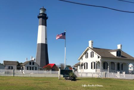 Tybee Island Attractions #kidfriendly #family #vacation #lighthouses