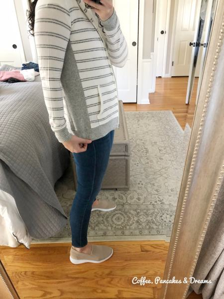 Spring Stitch Fix Outfits #tops #sweaters #longsleeve