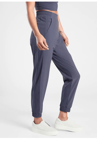 Brooklyn Jogger Ankle Pant