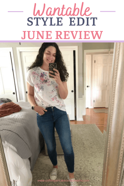 Wantable Style Edit June 2021 Summer Outfits