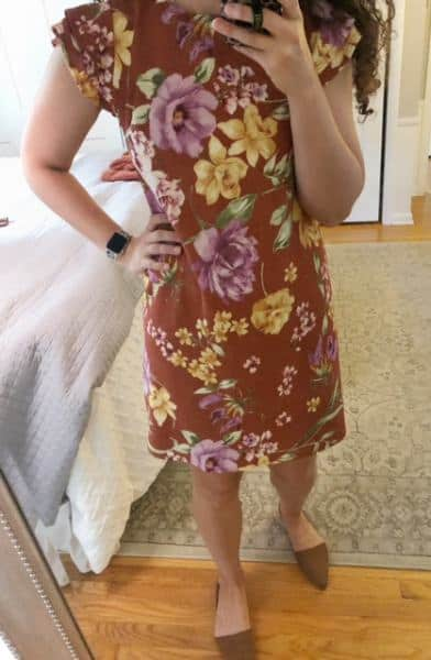 Wantable Style Edit Review September 2021