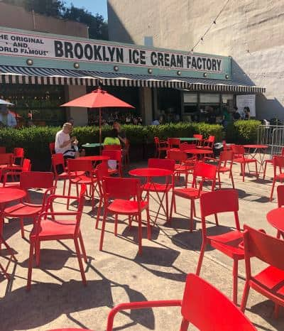 where to eat in brooklyn with kids