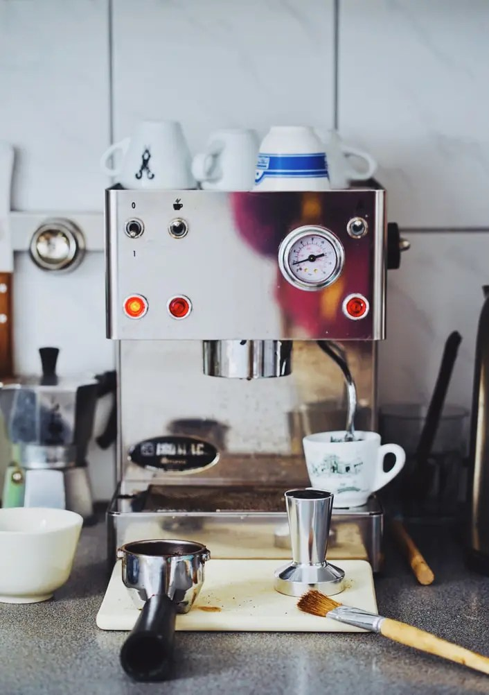 Espresso Machines Explained: How Do They Work?