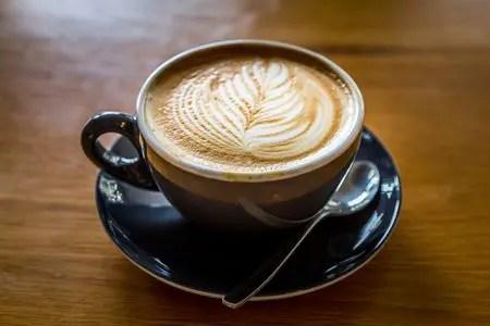 Caffee Breve