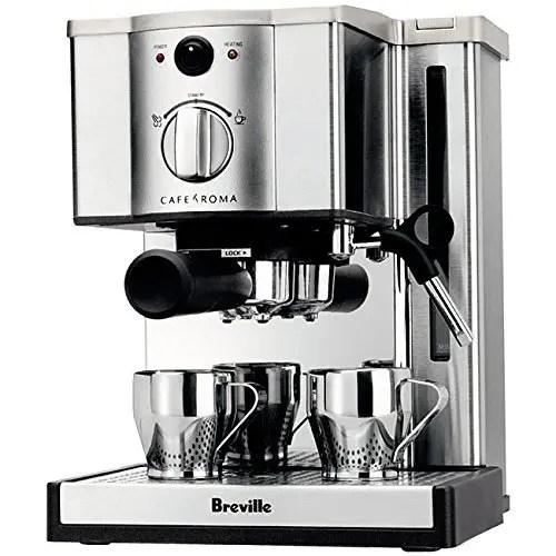 Maestria and Creatista Nespresso Machines