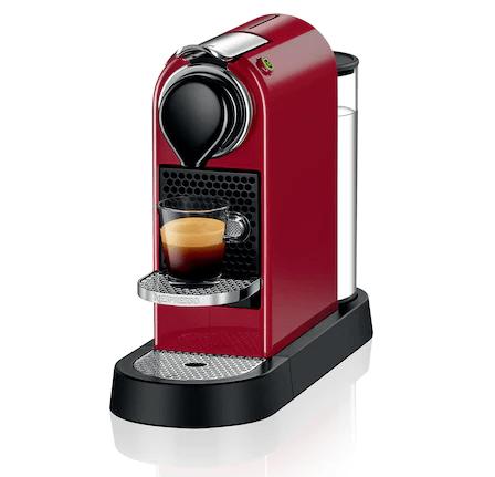 CitiZ Nespresso Machines -CS