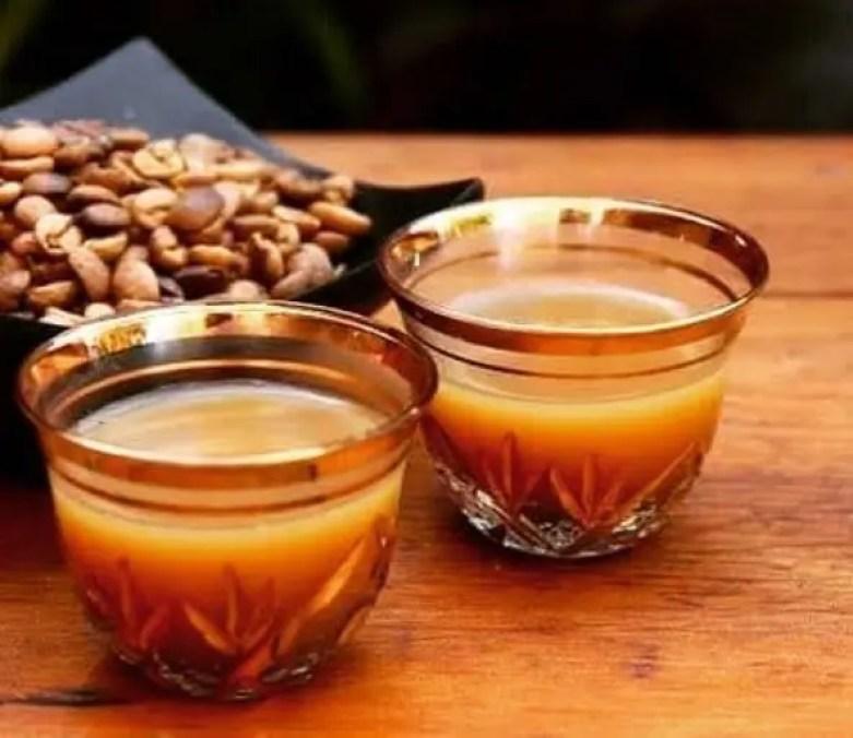 Best Arabica coffee beans-CS