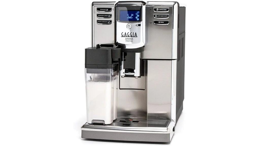 Gaggia RI8762 Anima Prestige Automatic Espresso Machine