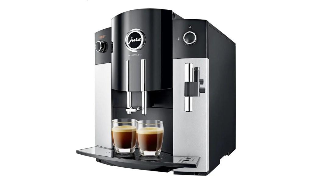 Jura Impressa C65 Automatic Espresso Machine