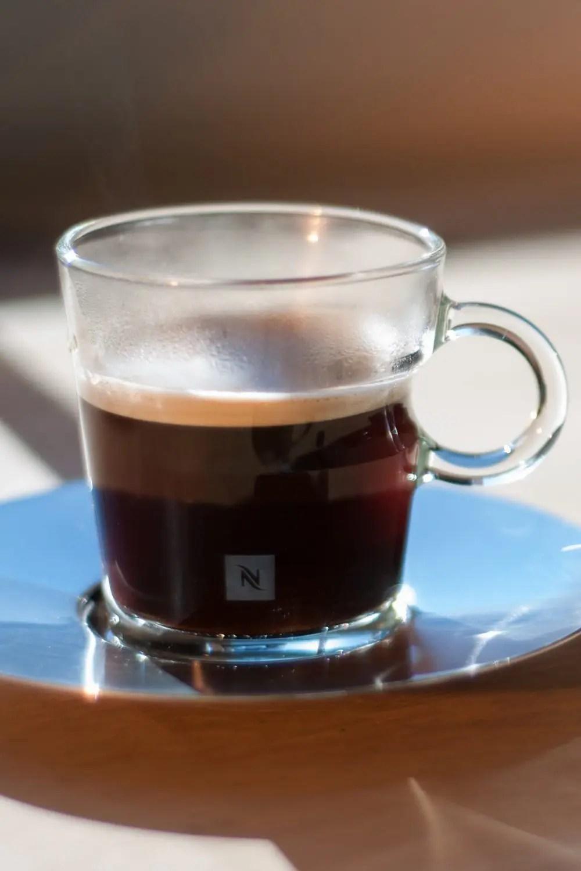 Nespresso Machines Ratings