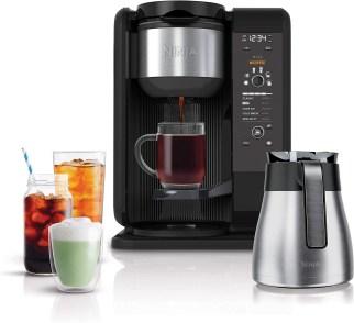 ninja 4 brew coffee maker