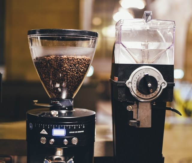 Coffee Shop Equipment