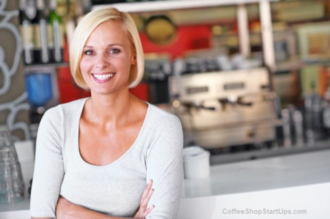 coffee business, start a coffee business, how to start a coffee business