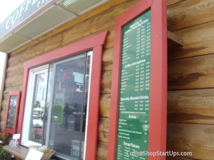 Snack house business ideas