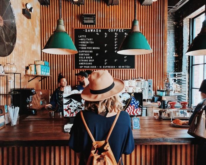 Open a coffee shop business plan