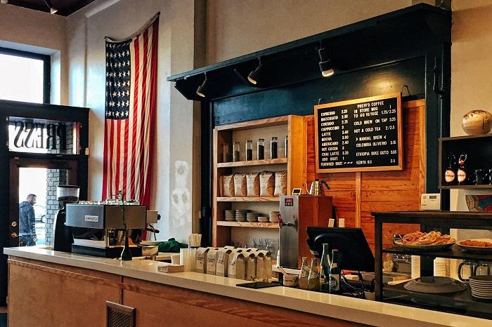 open a cafe, open a coffee shop